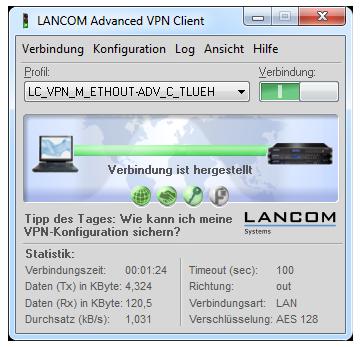 VPN Software Client